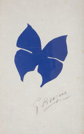 George Braque